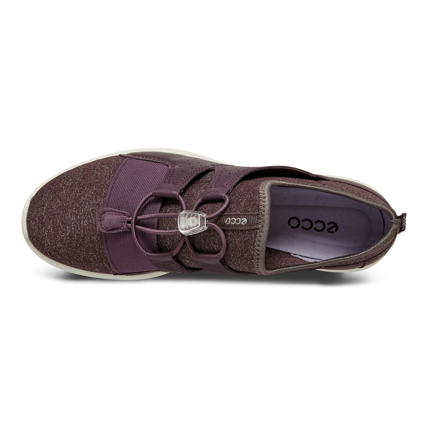 ECCO Sense Elastic Toggle