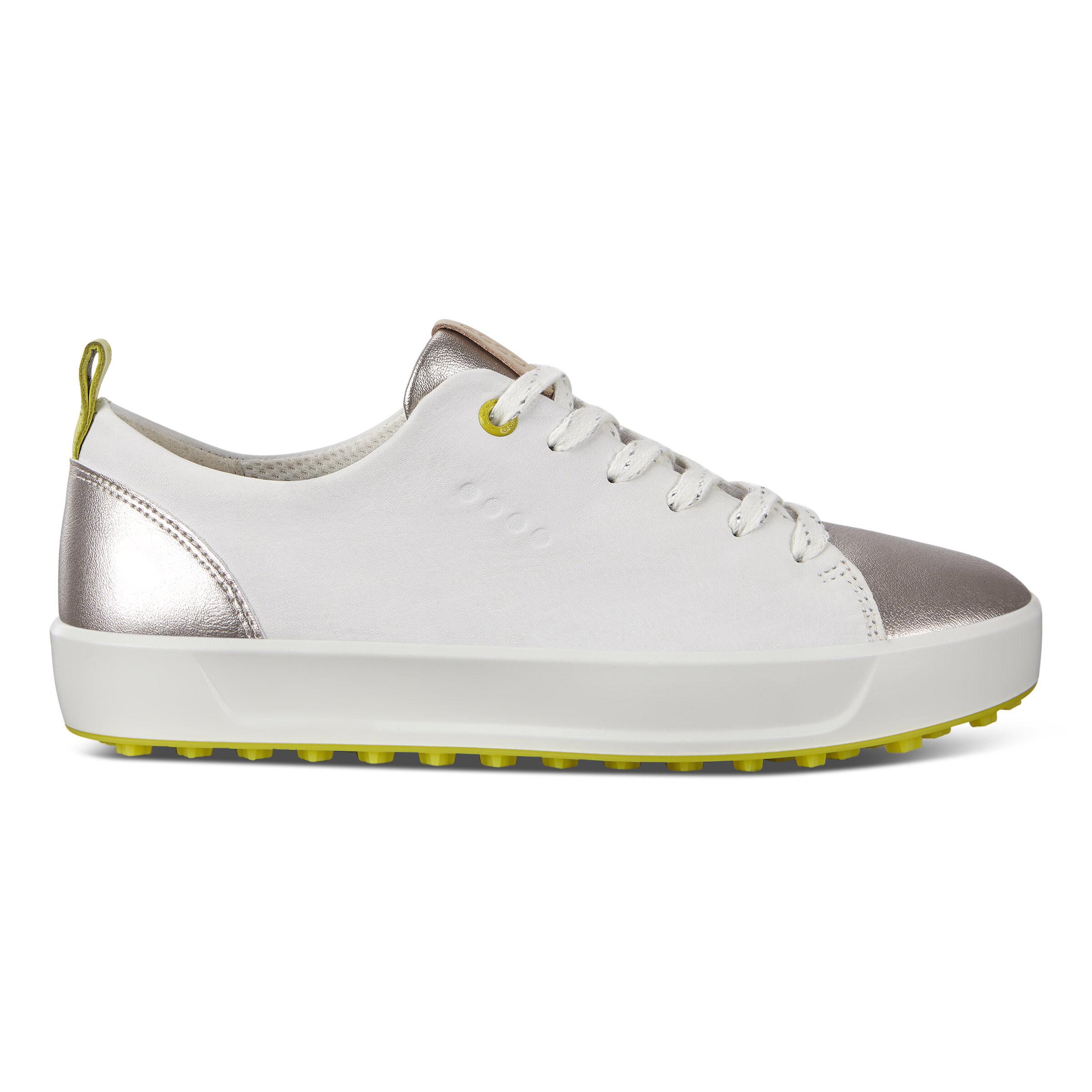 ECCO Womens Golf Soft Shoes
