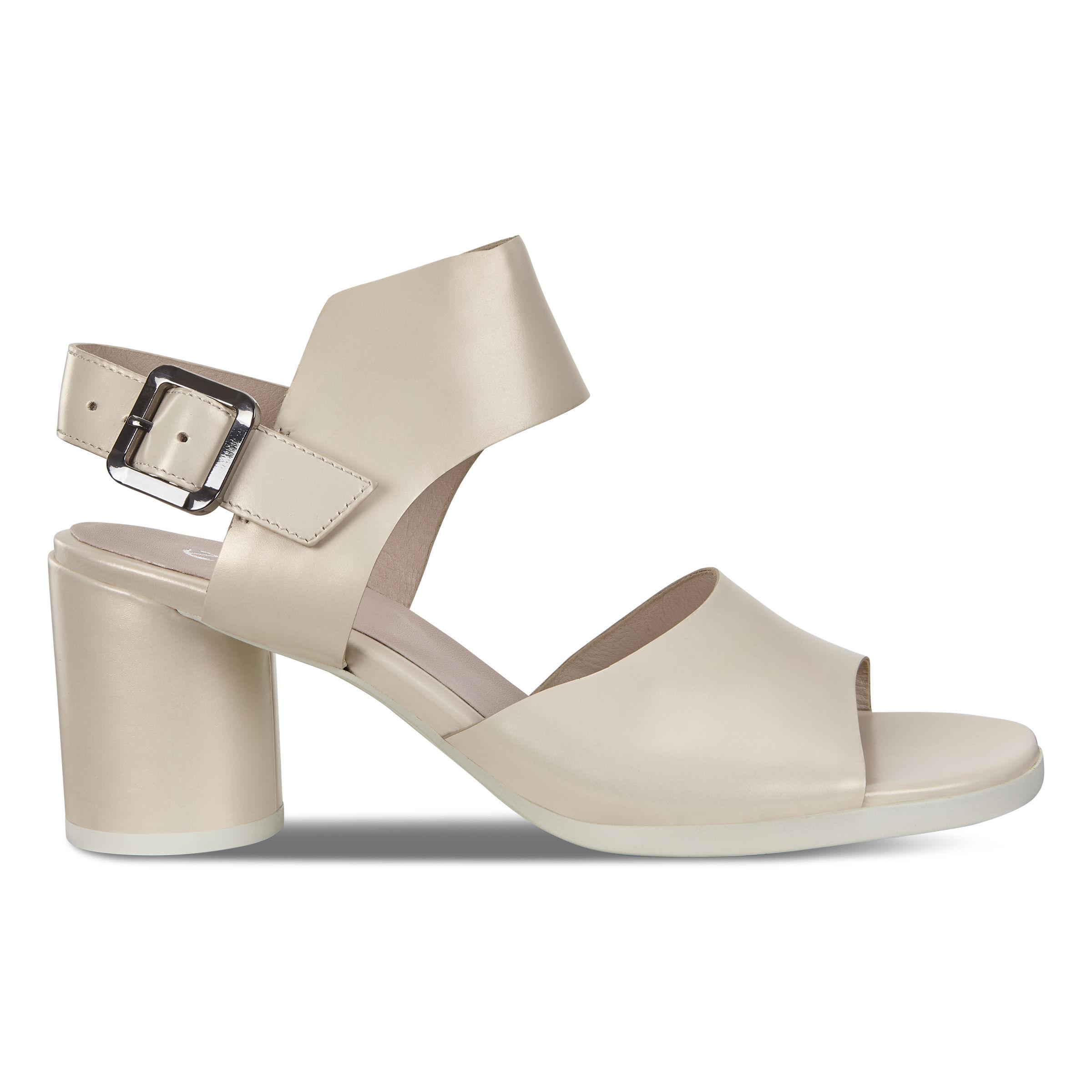 Best Selling ECCO Shape 35 Block Sandals Shoes Wholesale