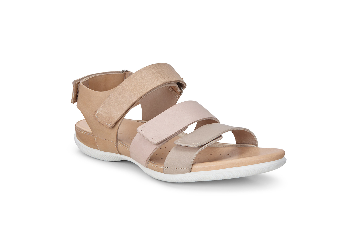 ECCO FLASH Flat Sandal