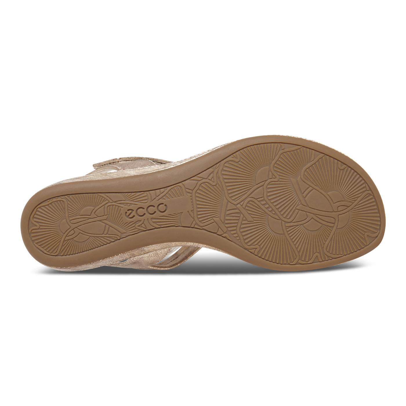 0b3c97624ebe ECCO Bouillon Sandal 3.0