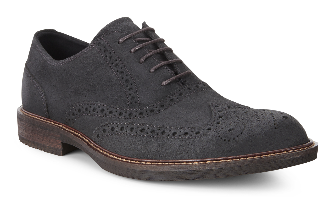 ECCO Kenton Oxford Tie