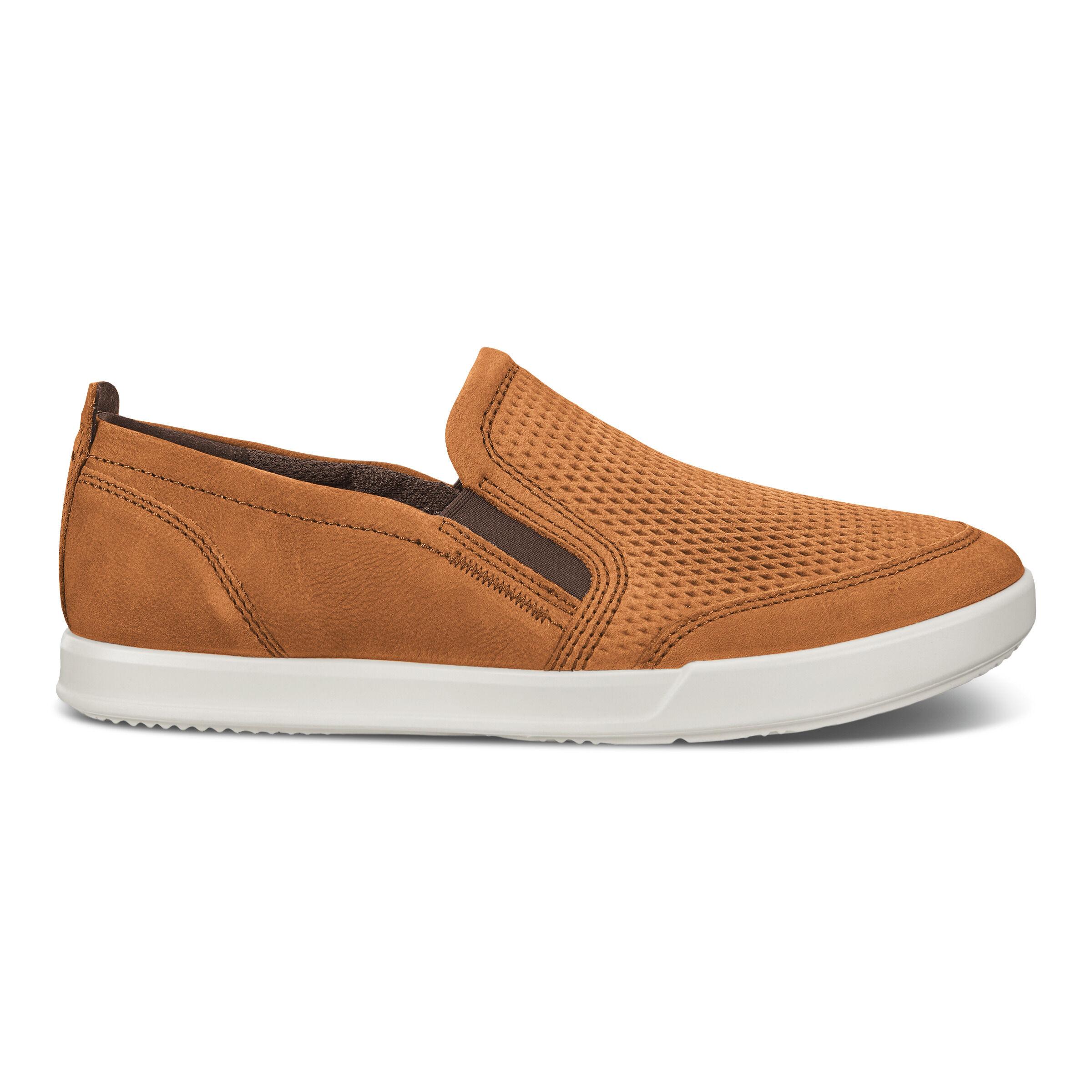 에코 ECCO Collin 2.0 Mens Shoes,camel