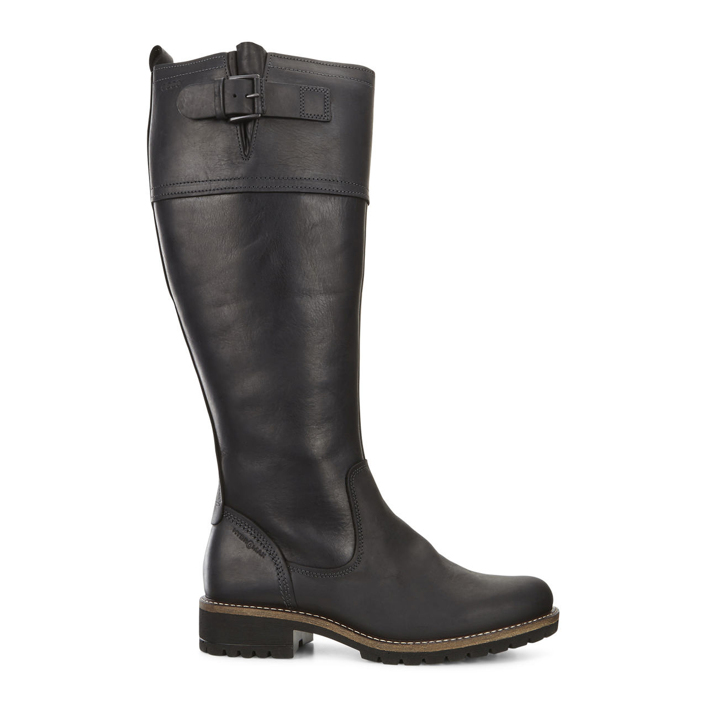 ECCO Elaine Tall Boot Buckle