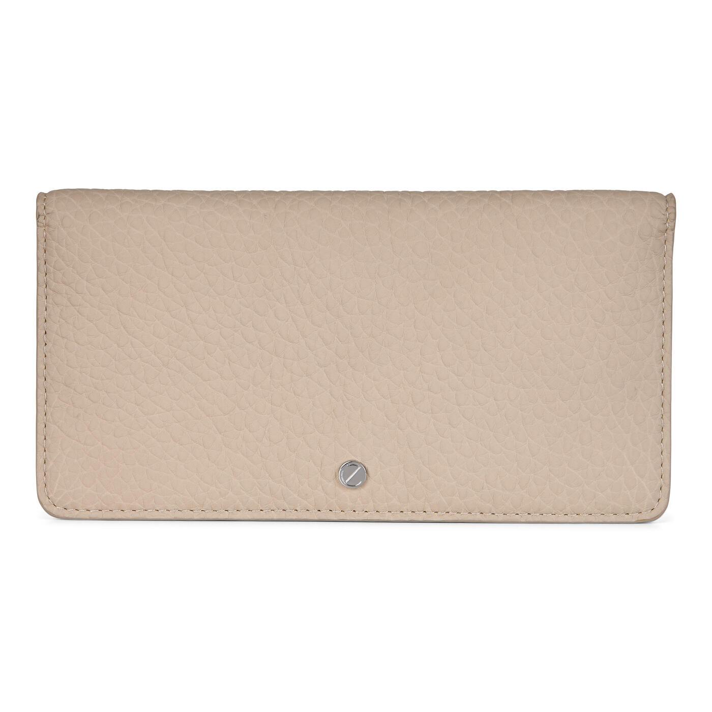 ECCO Jilin Tandem Large Wallet