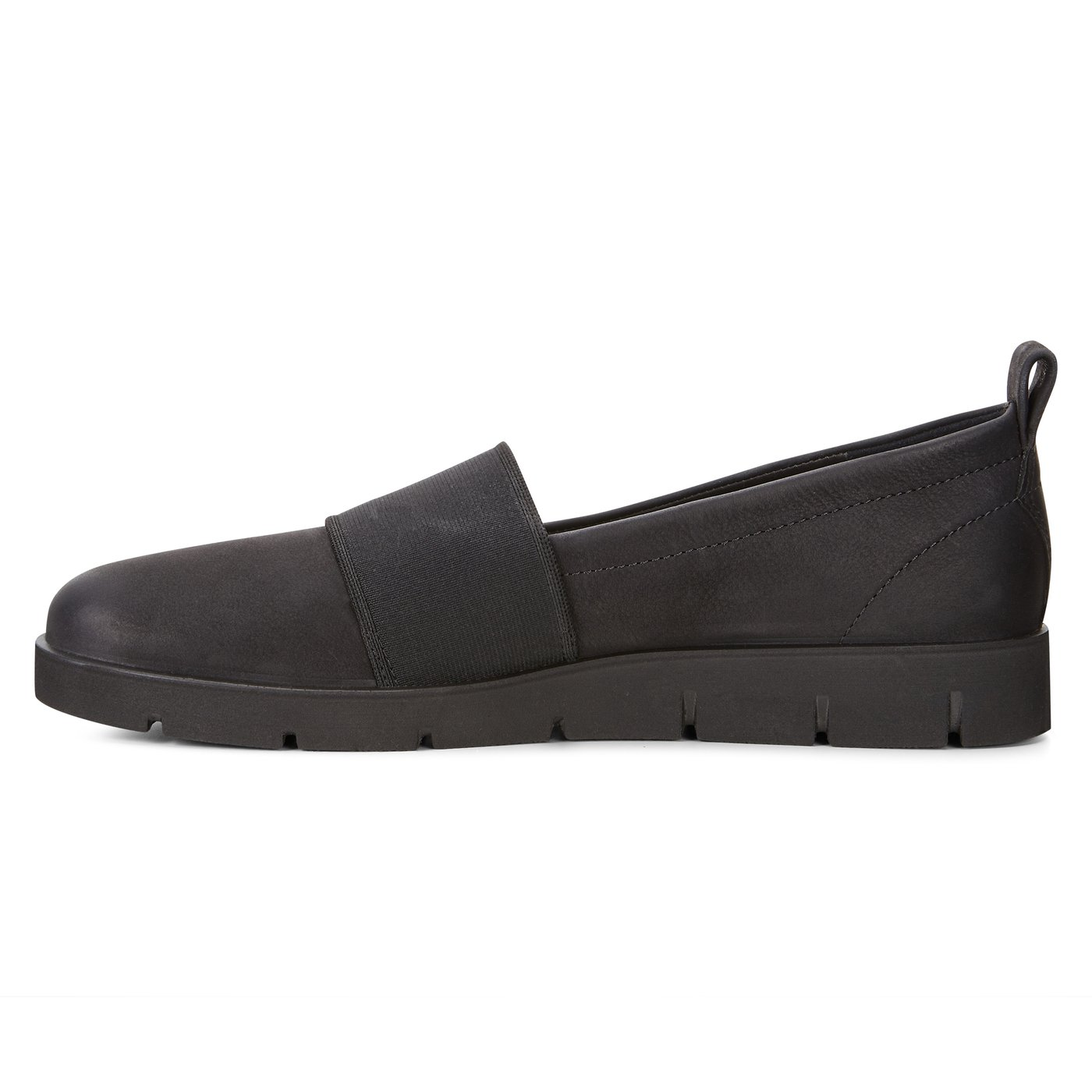 ECCO Bella Stretch Slip On