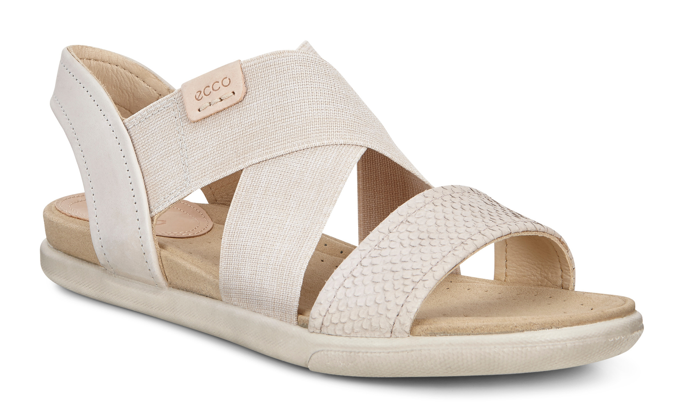 b6118829bf46 ECCO Damara 2 Strap Sandal