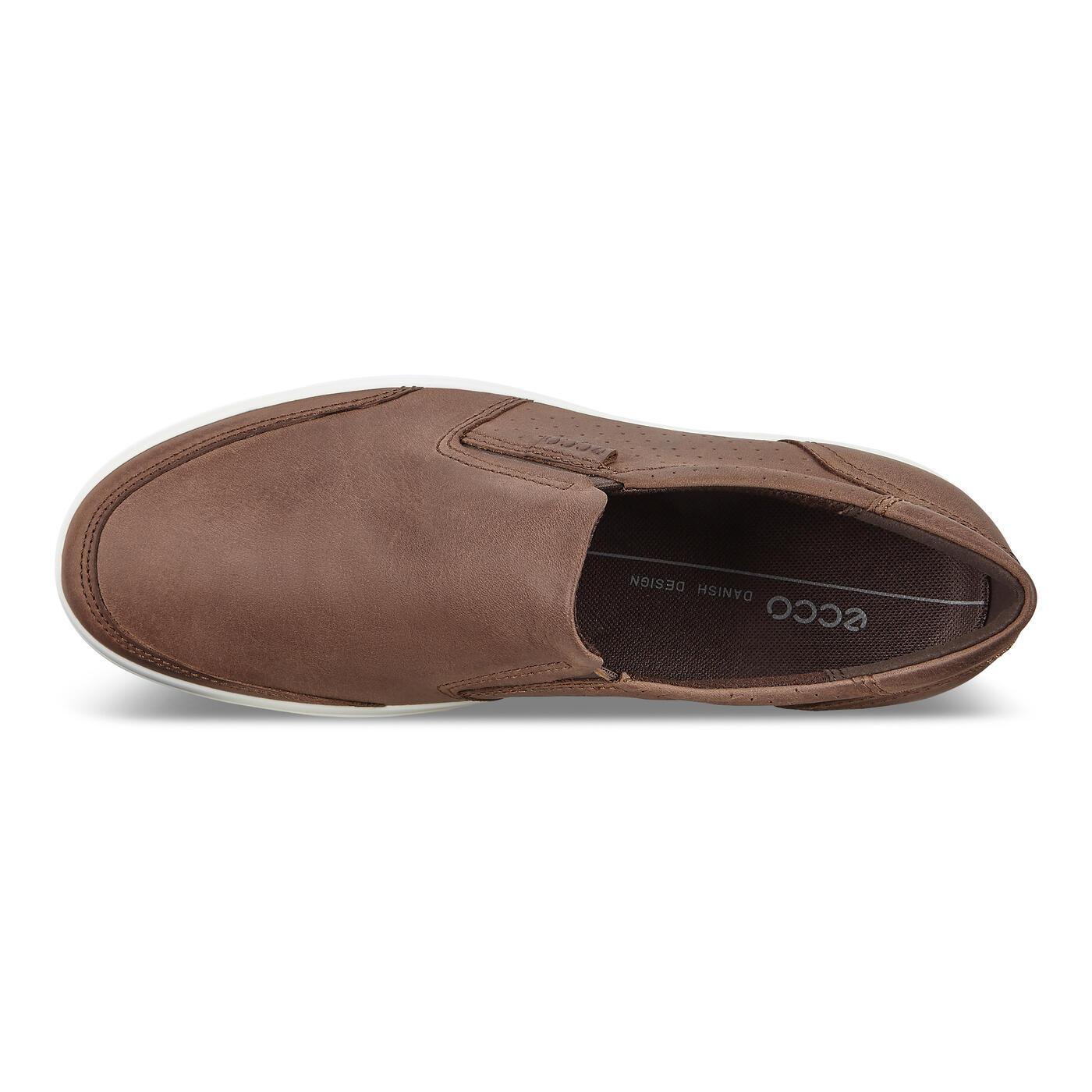 ECCO Soft 7 Men's Slip On Sneaker
