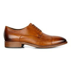 ECCO Vitrus Mondial Cap-Toe Derby Shoes