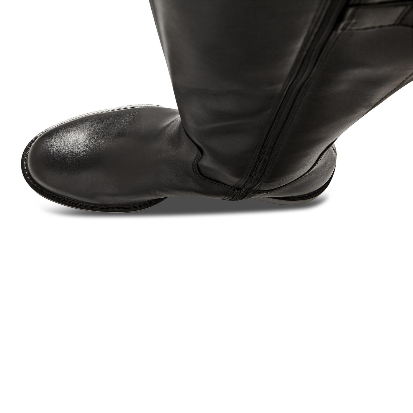 ECCO Sartorelle 25 Tall Buckle Boot