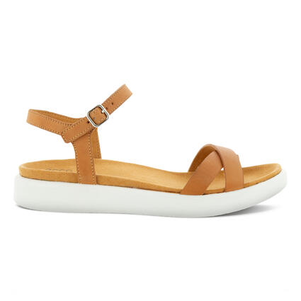 ECCO YUMA Crossover Staps Women's Sandal