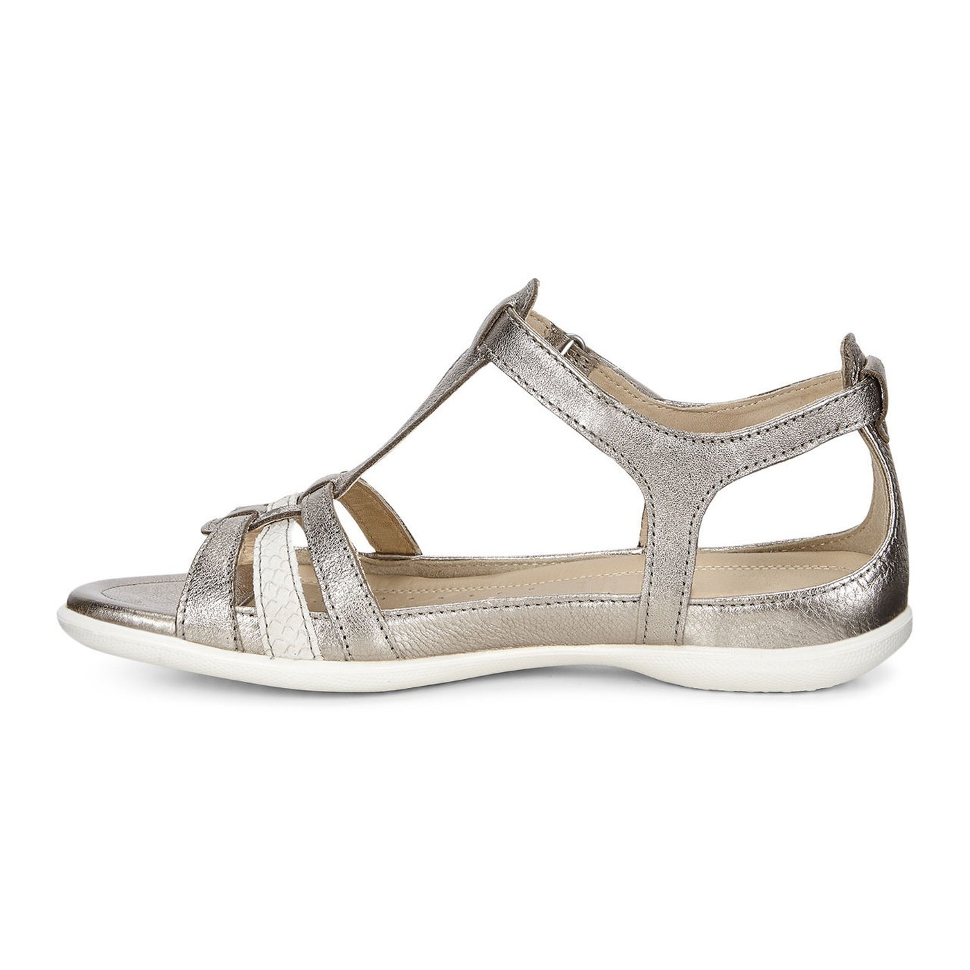 ECCO Flash T-Strap Sandal