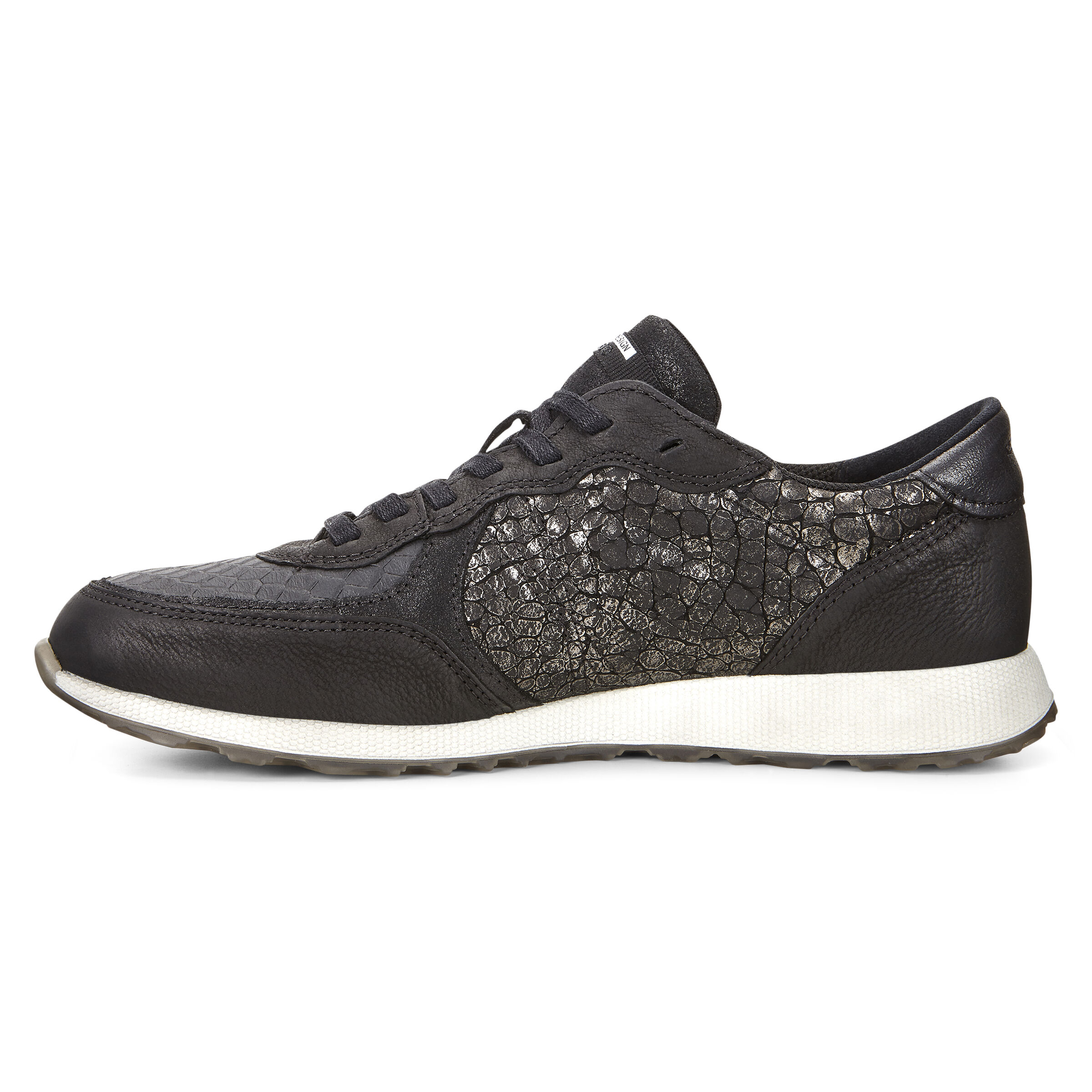 ECCO Damen Sneak Ladies Sneaker