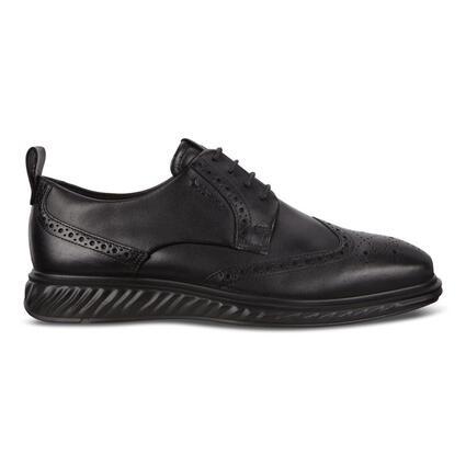 ECCO St.1 Men's Hybrid Lite Wingtip Shoes