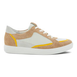 ECCO SOFT CLASSIC Women's Laced Sneakers