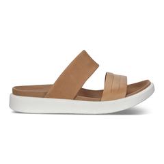 0c1445b62c36 ECCO FLOWT W Flat Sandal