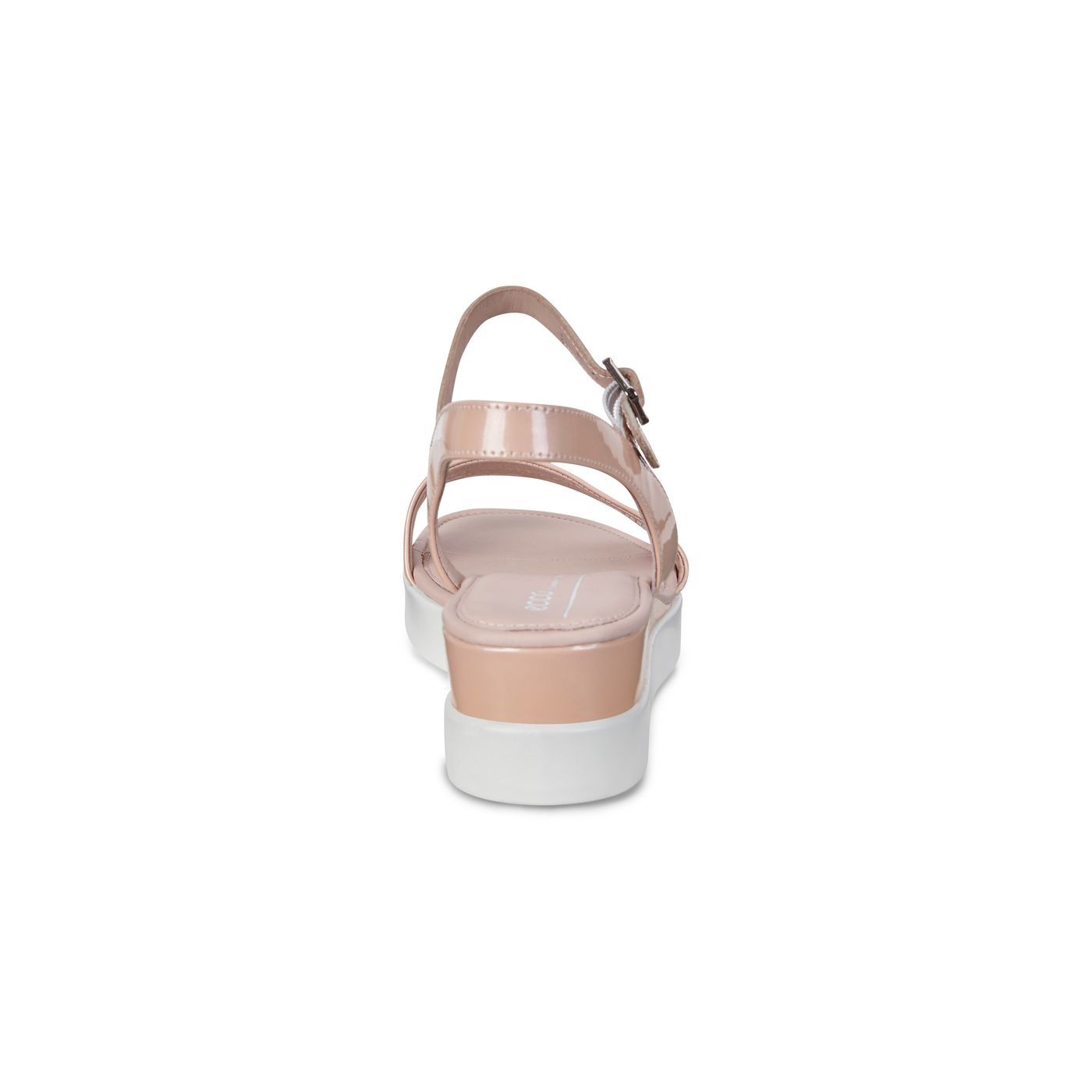 a76b84d93a36 ECCO Touch Women s Plateau Sandals