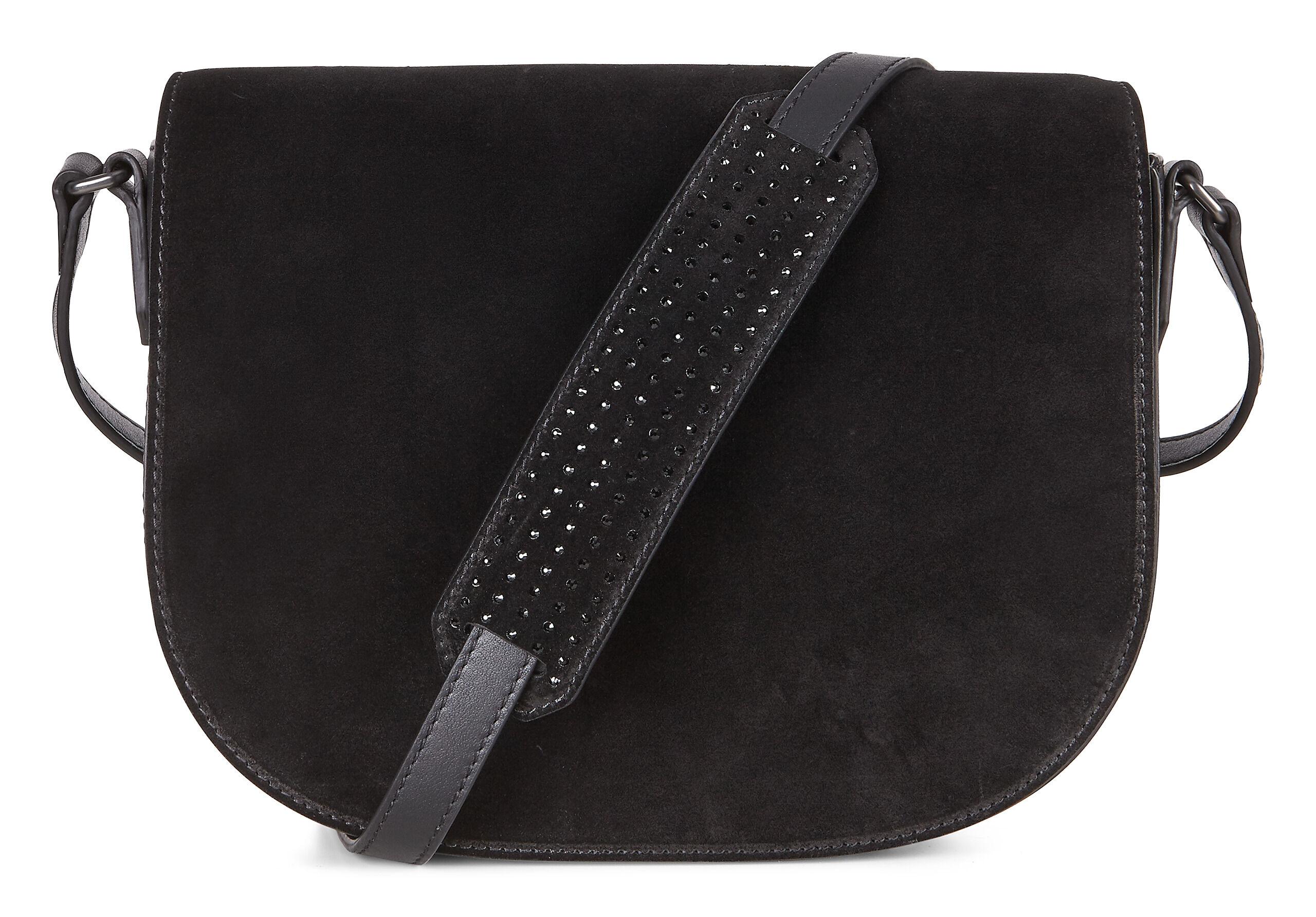 ECCO Joliet Medium Saddle Bag