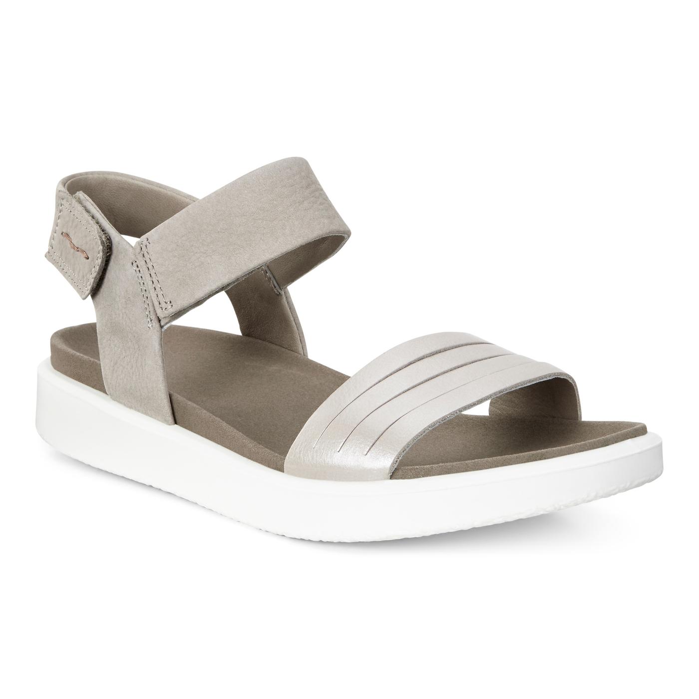 ECCO FLOWT W Flat Sandal