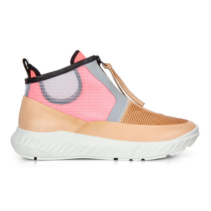 ECCO ST.1 LITE High-Top Sneaker