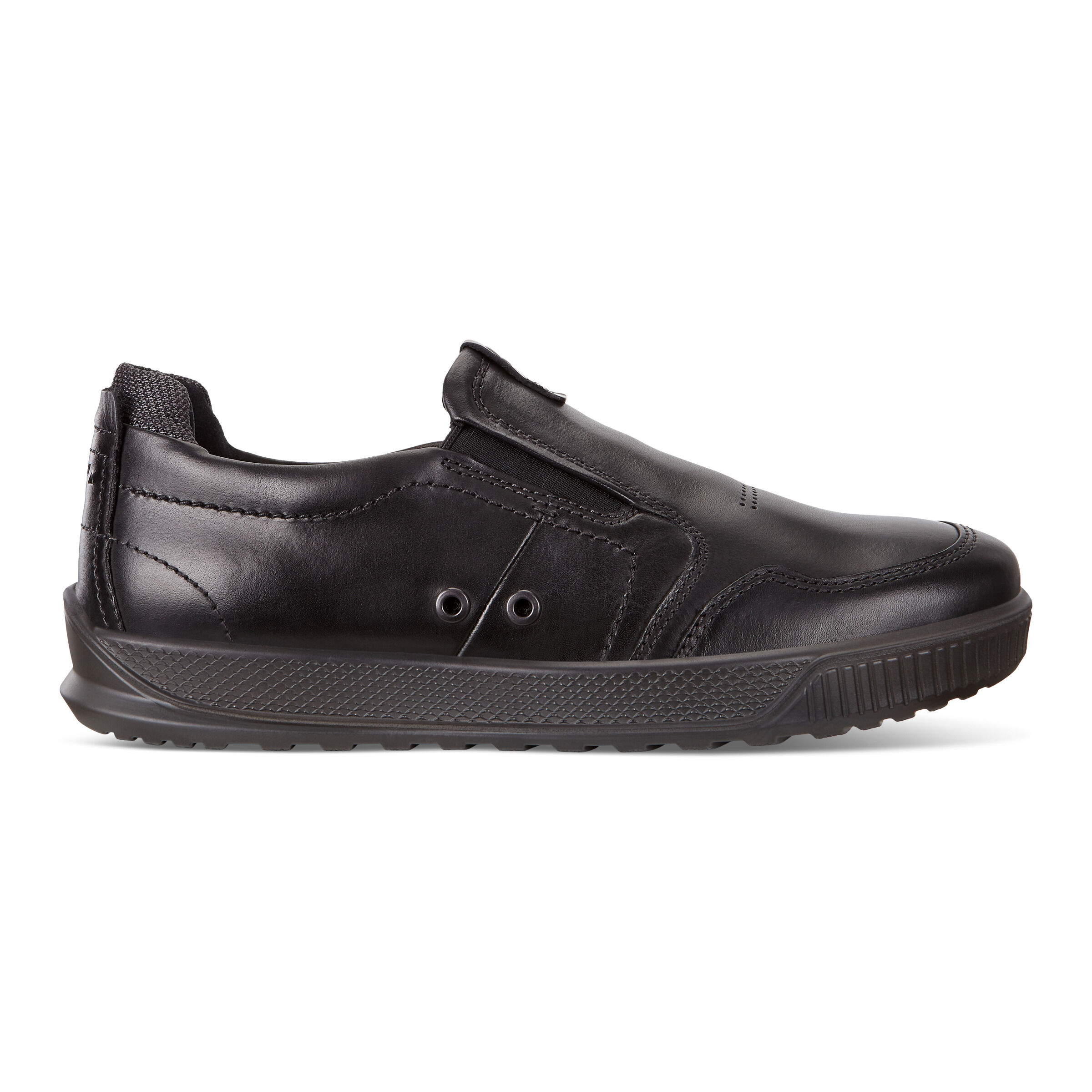 ECCO Byway Mens Slip On Sneaker