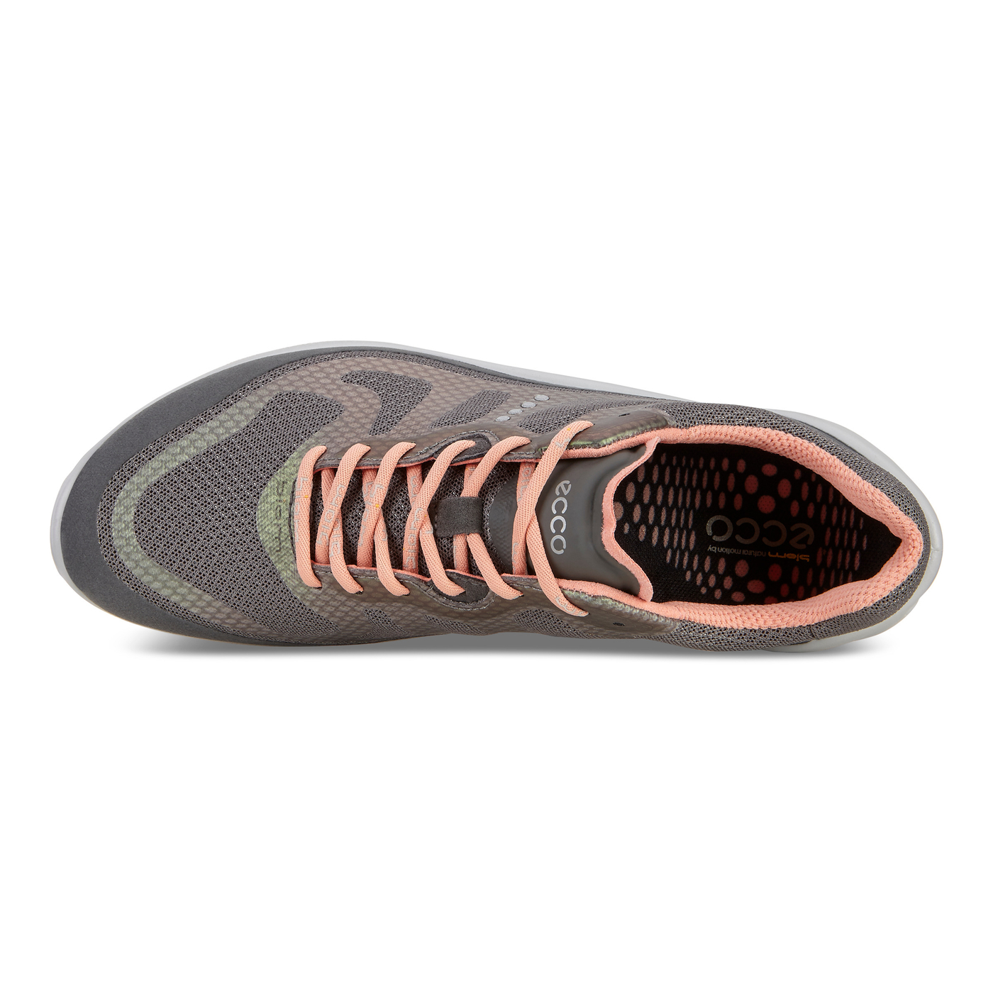 a9b7bc90 ECCO Womens BIOM Fjuel Tie | Women's Shoes | ECCO® Shoes