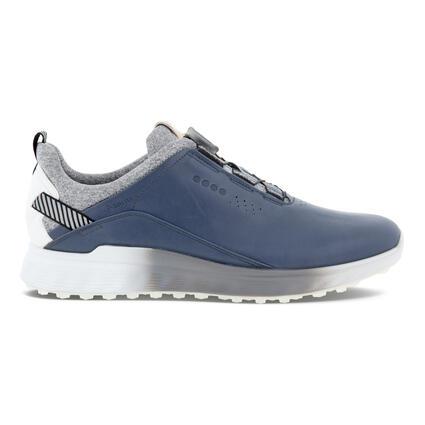 에코 남성 S쓰리 골프화 ECCO Mens Golf S-Three Golf Shoe