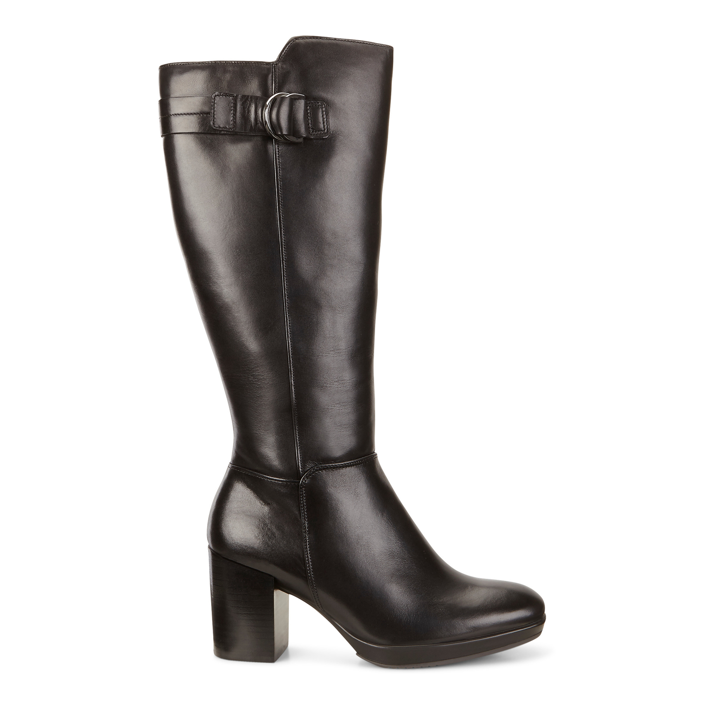 ECCO Shape 55 Chalet Tall Boot