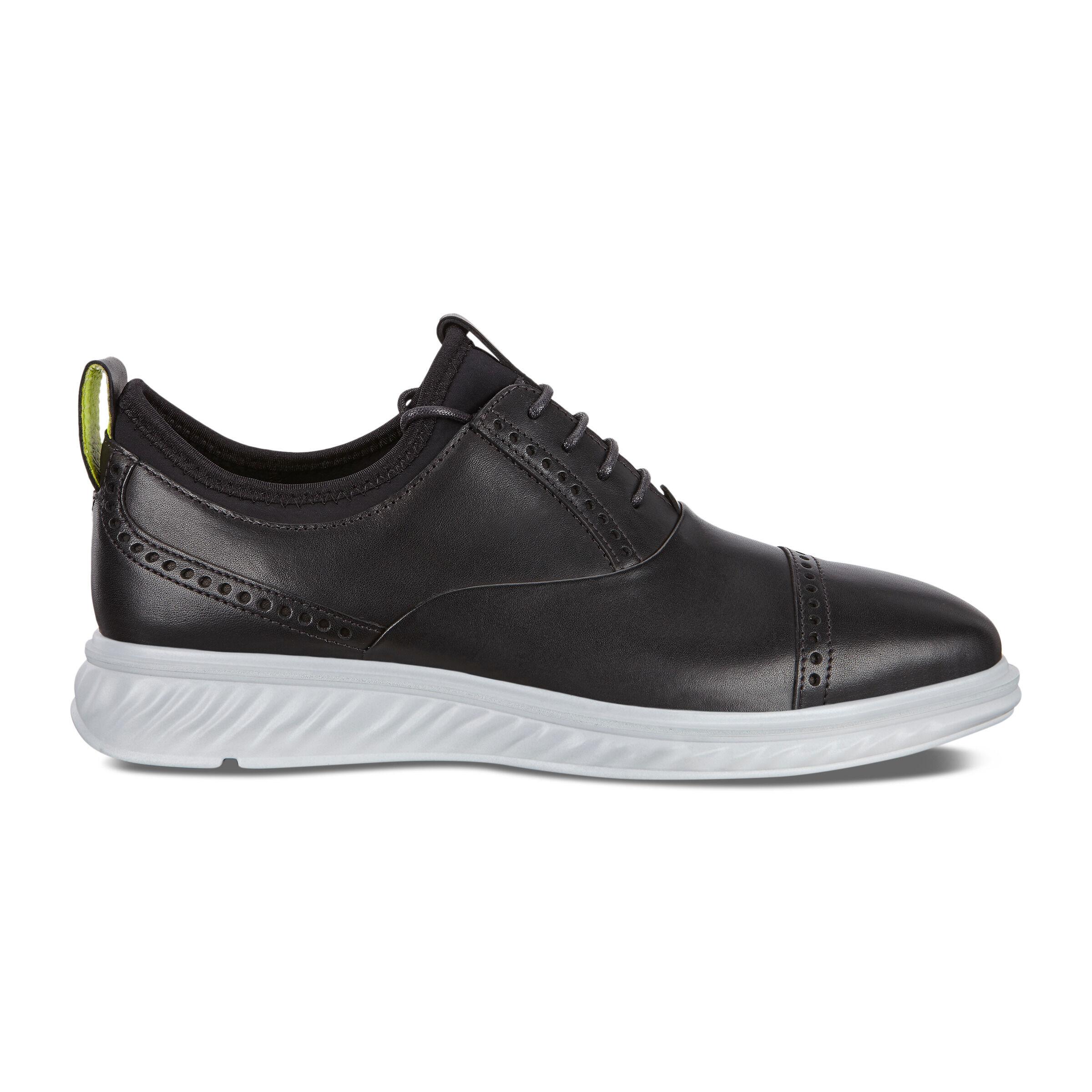 ECCO Mens ST.1 Hybrid Lite Sneaker