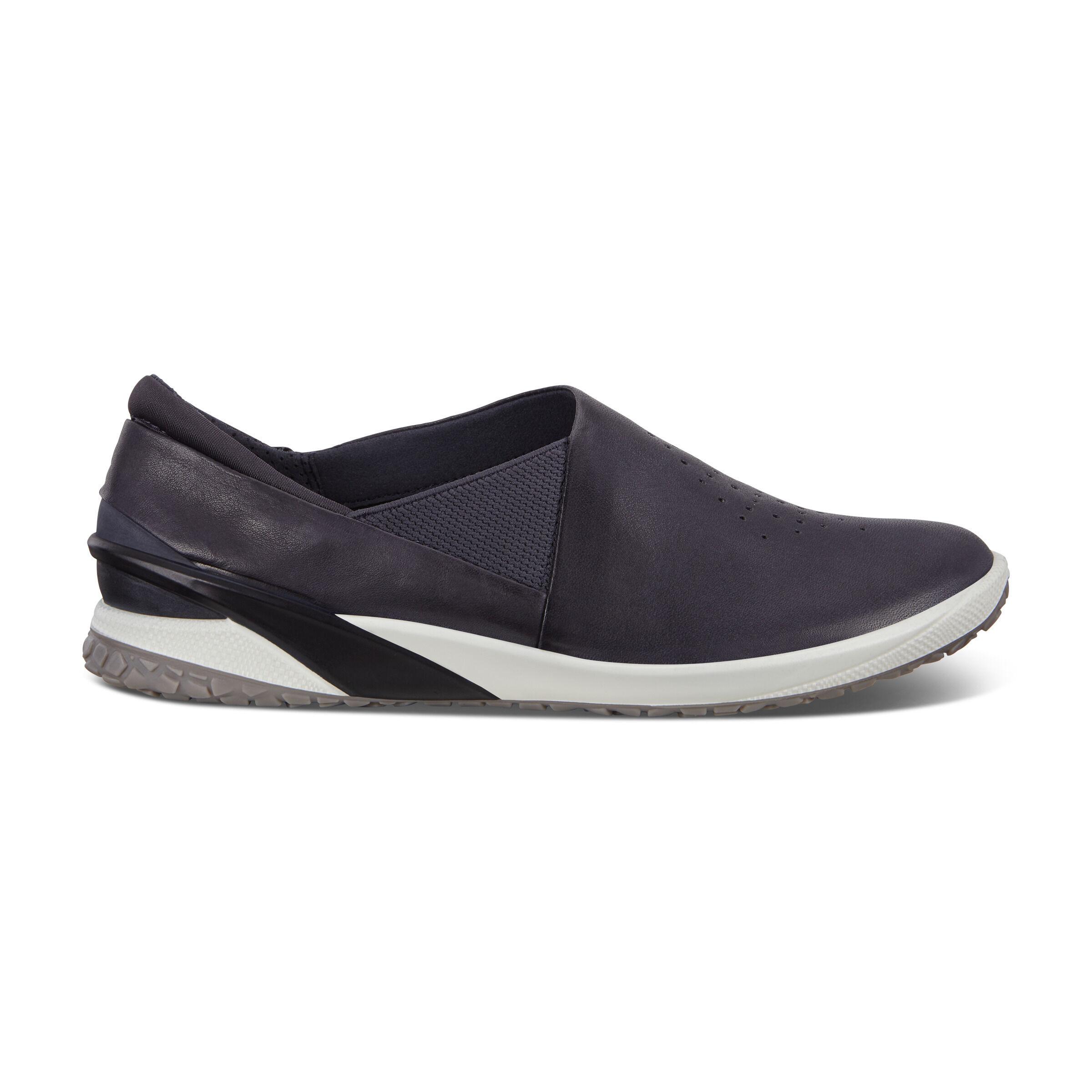 ECCO BIOM Life Womens Lea Slip-on Shoes