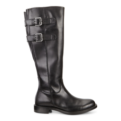 ECCO Sartorelle 25 Tall Buckle Boot