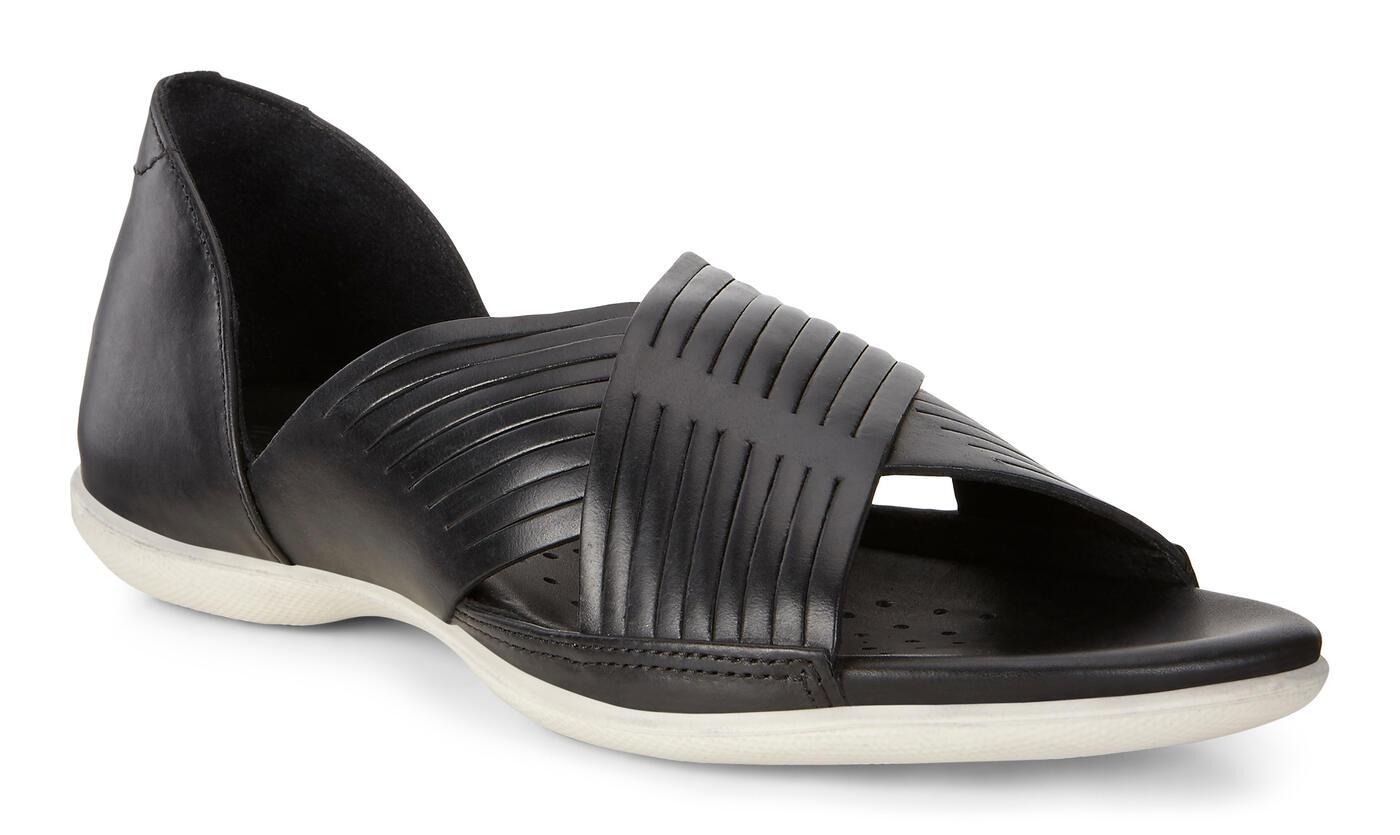 ECCO Flash Crisscross Sandal