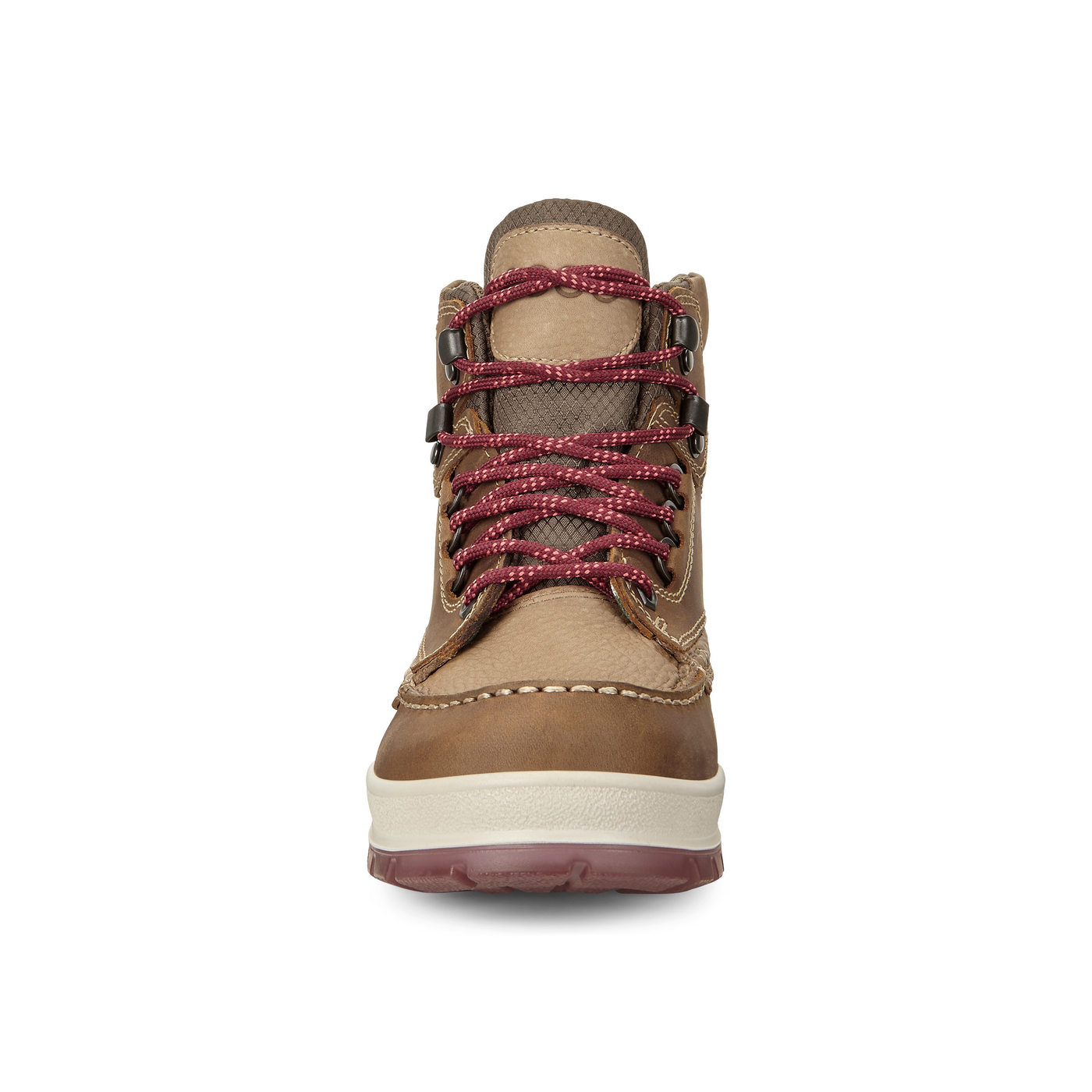 ECCO Womens Track 25 High