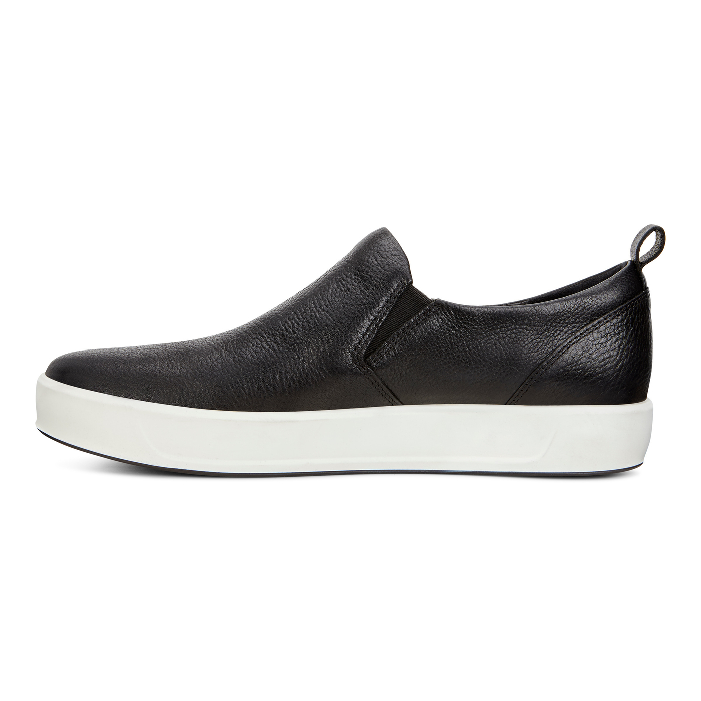 ECCO Mens Soft 8 Slip On