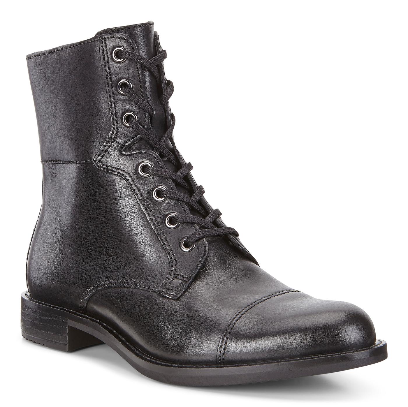 ECCO Sartorelle 25 Combat Boot