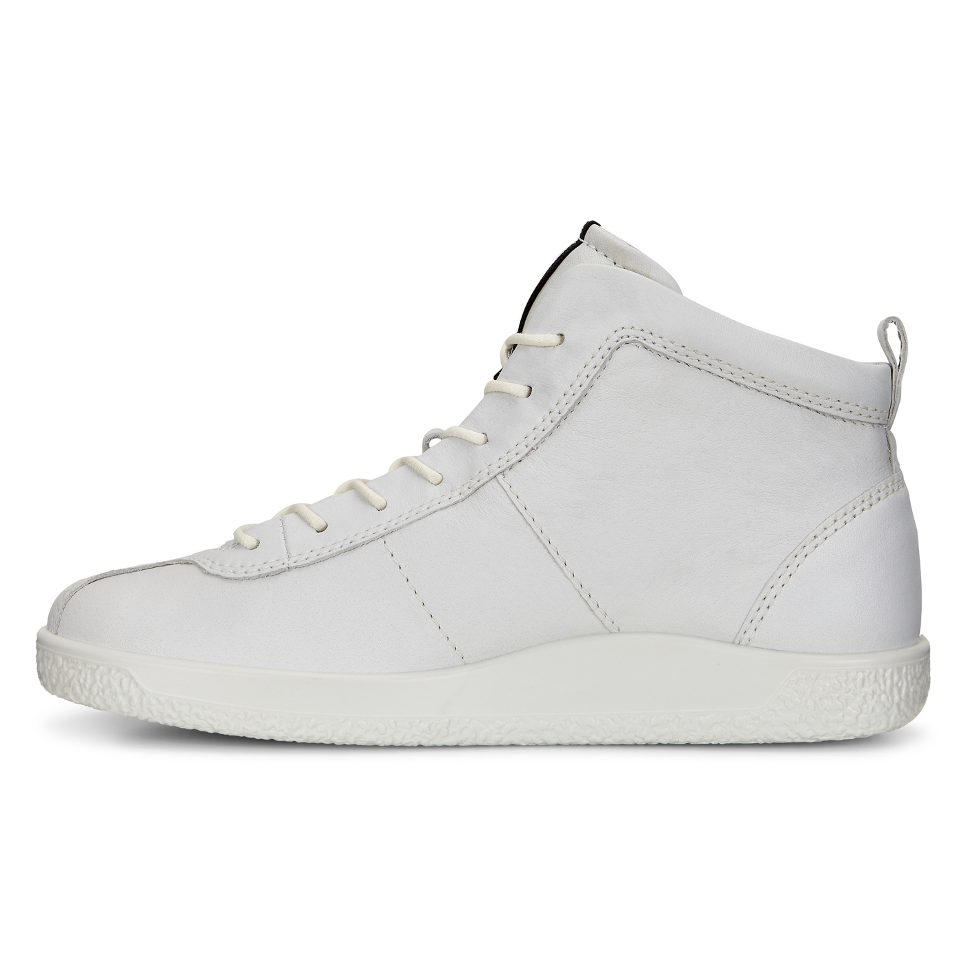 0e881bfb8a ECCO Women's Soft 1 High Top Sneakers | ECCO® Shoes