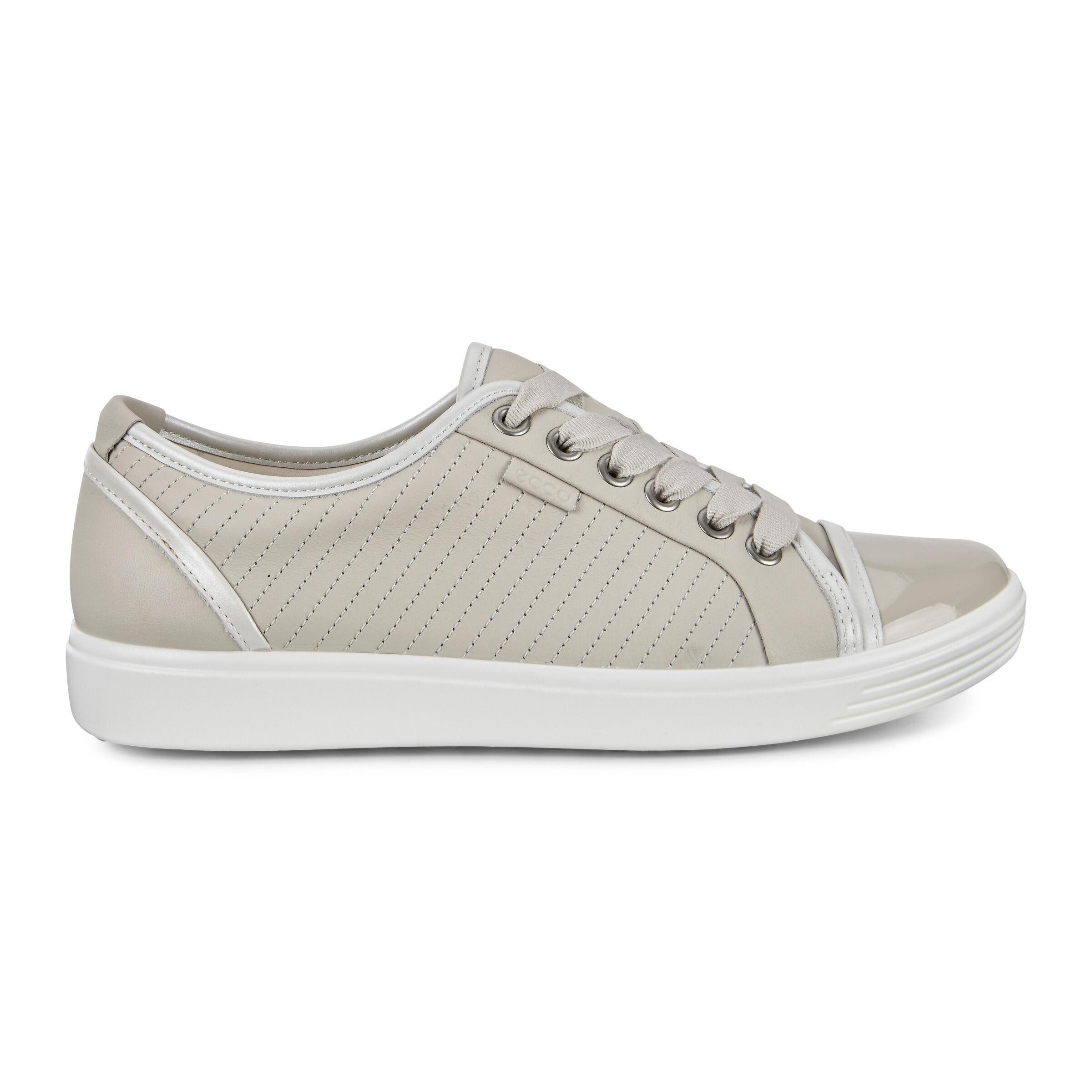Soft 7 Cap Toe | Sneakers | ECCO® Shoes