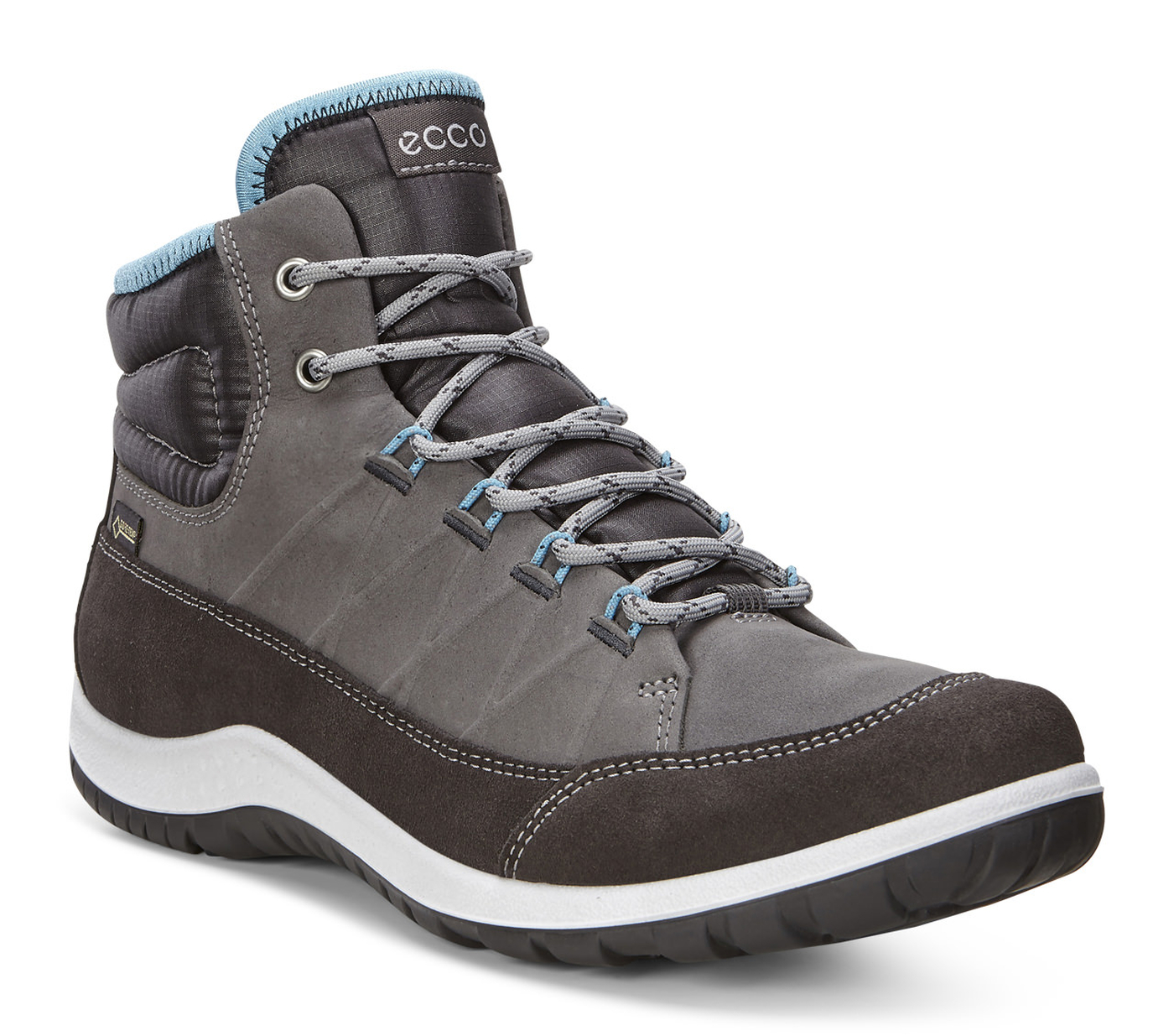 ECCO Women's Aspina GTX High | Hiking Boots | ECCO® Shoes