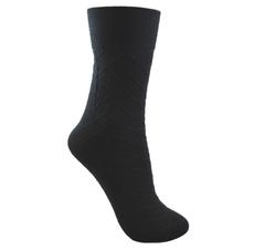 ECCO Womens Trouser Sock 2-PK