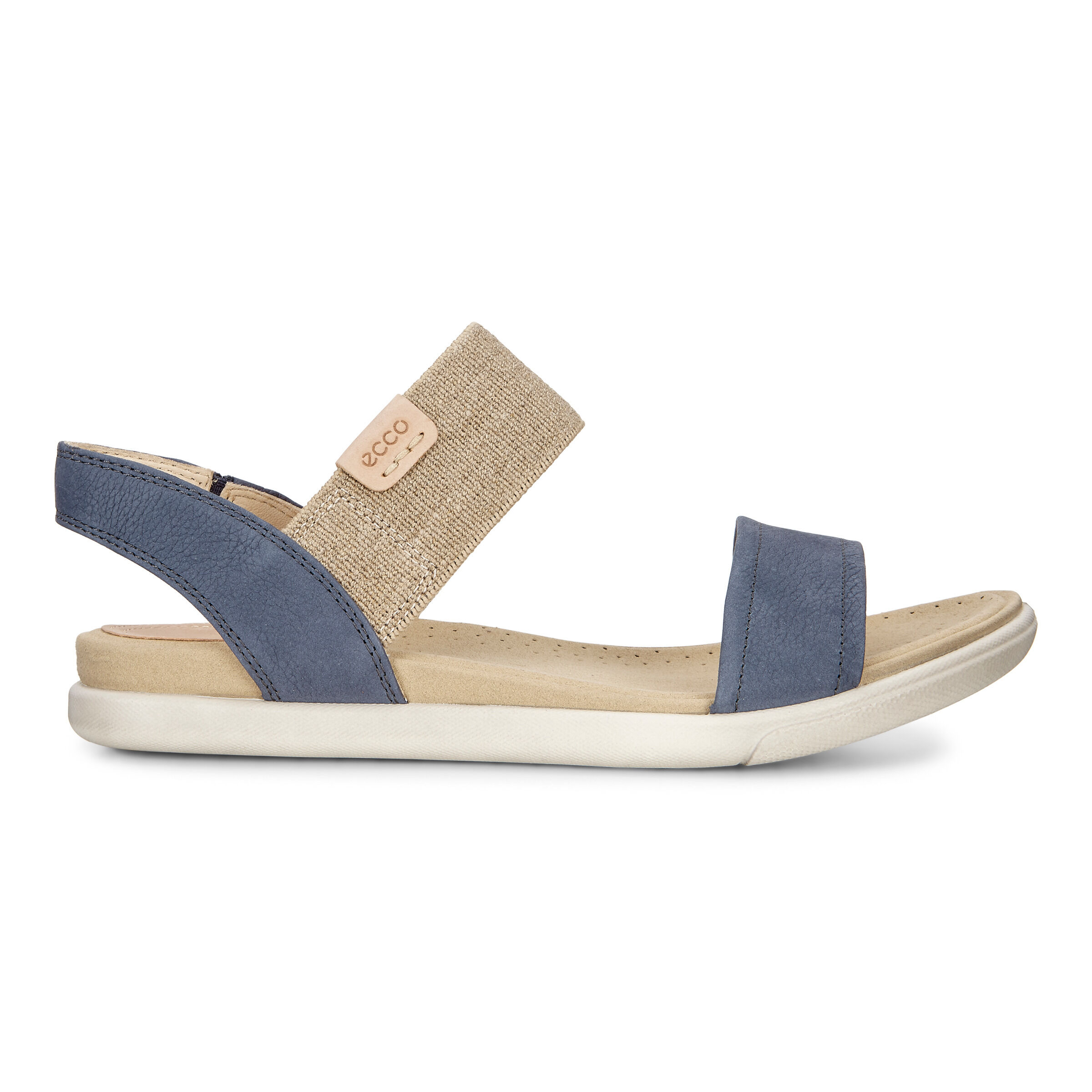 ECCO Damara Ankle Sandal | Women's Casual Sandals | ECCO® Shoes