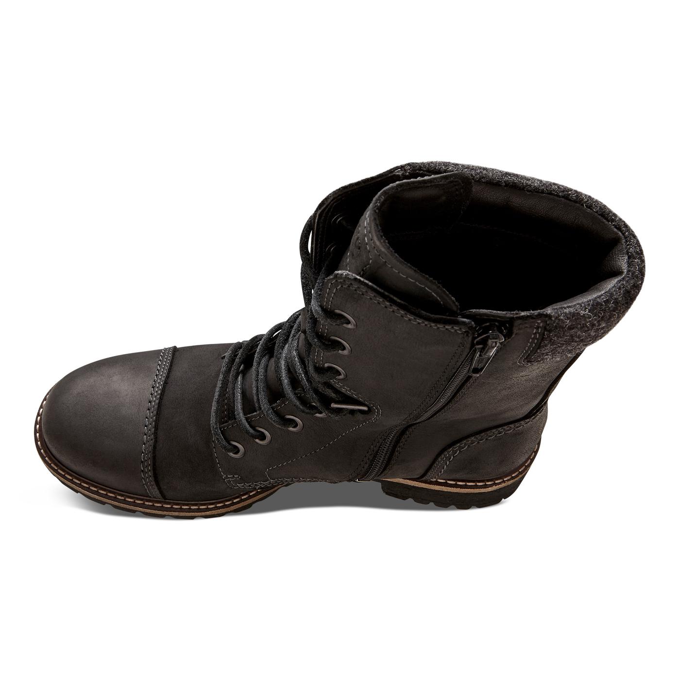 ECCO Elaine Work Boot HM
