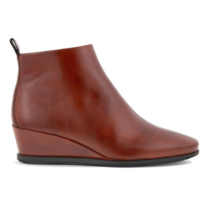ECCO SHAPE 45 WEDGE WOMEN'S ANKLE BOOT