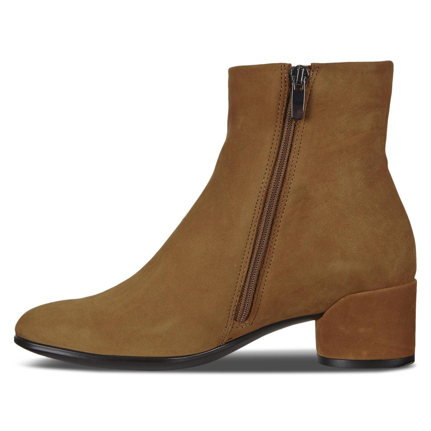 ECCO SHAPE 35 MOD BLOCK Women's Boot