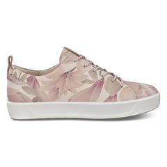 ECCO Womens Soft 8 Sneaker