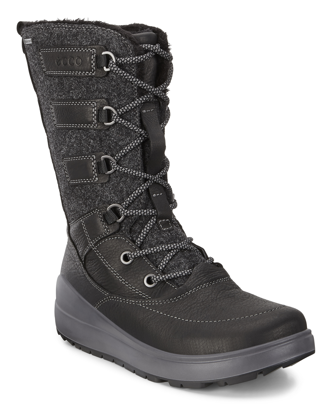 ECCO Womens Noyce GTX High