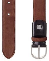 ECCO Simon Formal Belt