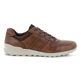 ECCO CS20 Perforated Men's Sneakers