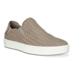 ECCO Soft 8 Men's Slip-On Sneaker
