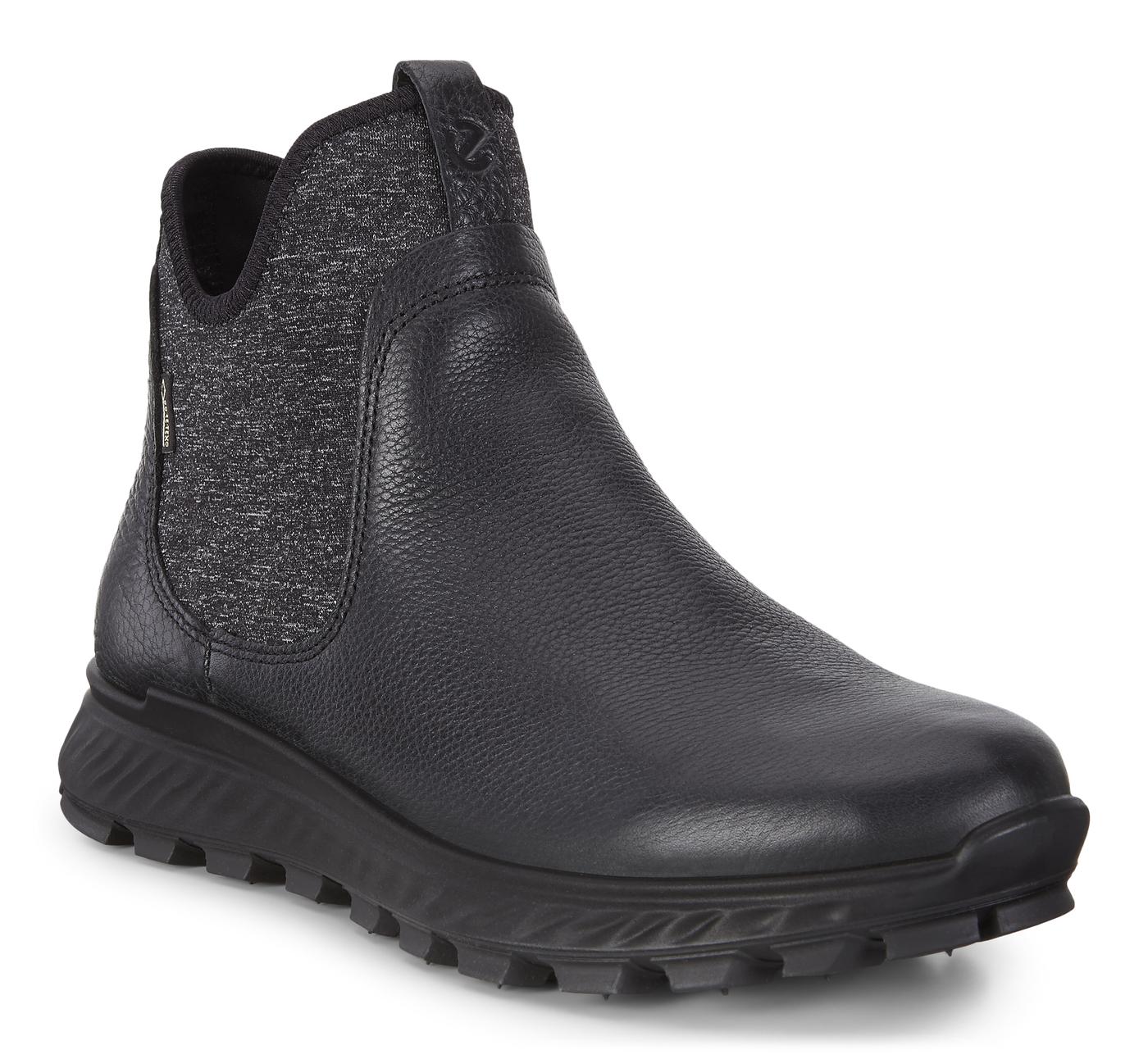 91e75e75166 ECCO EXOSTRIKE Hiking Ankle Chelsea Boot   Women's Shoes   ECCO® Shoes