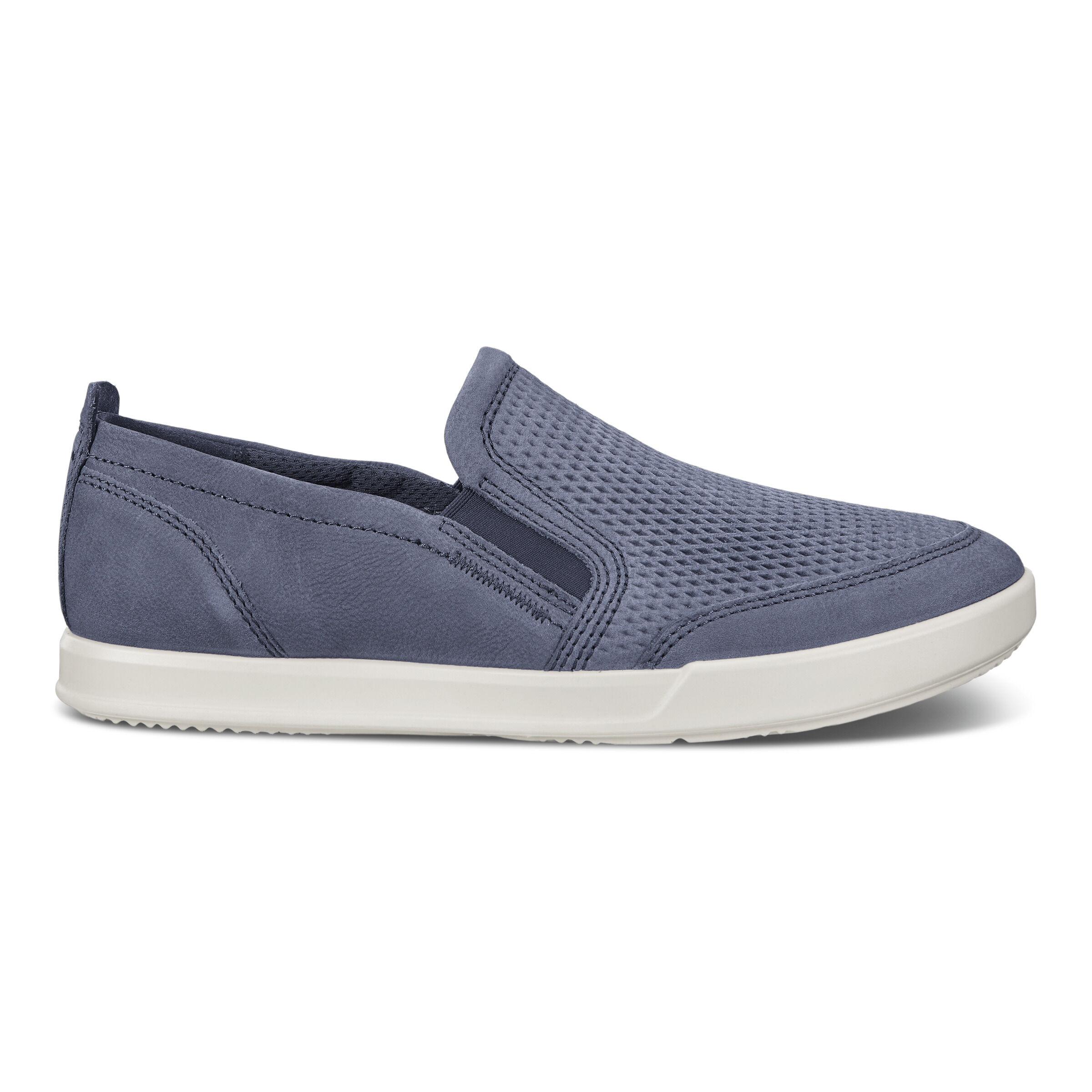 에코 ECCO Collin 2.0 Mens Shoes,ombre